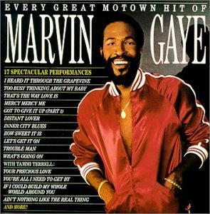 Marvin Gaye - Motown Year By Year: 1970 - Zortam Music