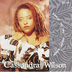 Cassandra Wilson Discography Project  =Demonoid com=  3692 9506 preview 14