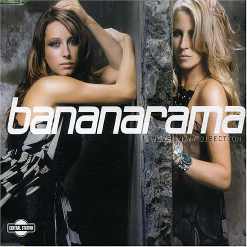 Bananarama - Move In My Direction [CD-SINGLE] [IMPORT] - Zortam Music