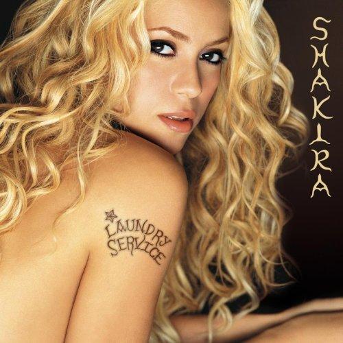 Shakira - Objection (Tango) Lyrics - Zortam Music
