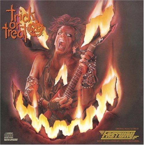 FASTWAY - Trick Or Treat (1986 Film) - Zortam Music