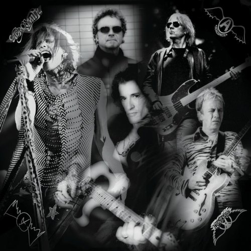 Aerosmith - O, Yeah! Ultimate Aerosmith Hits - Disc 2 - Zortam Music