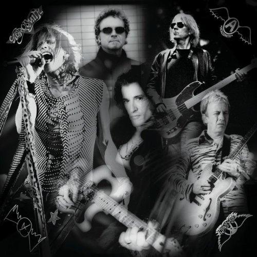 Aerosmith - O, Yeah! Ultimate Aerosmith Hits - Disc 2 - Lyrics2You