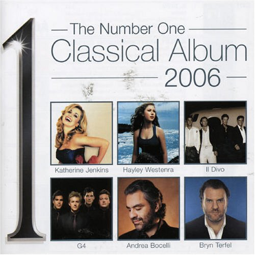 Vanessa Mae - The Number One Classical Album 2006 - Zortam Music
