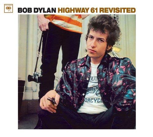 Bob Dylan - Highway 61 Revisited - Zortam Music