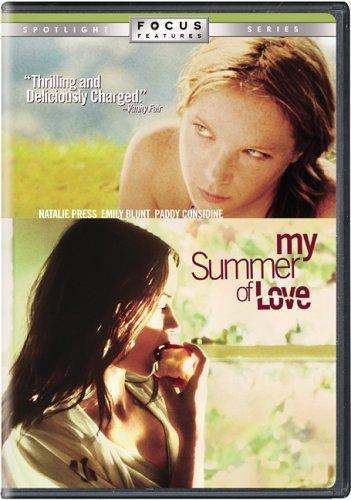 Моё лето любви