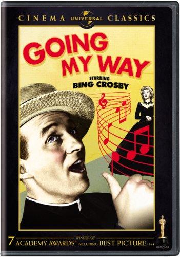 Going My Way / Идти своим путем (1944)