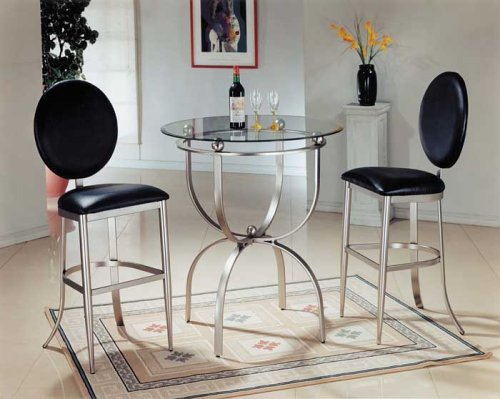 Bar Set By Acme Furniture