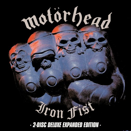 MOTORHEAD - Iron Fist - Zortam Music
