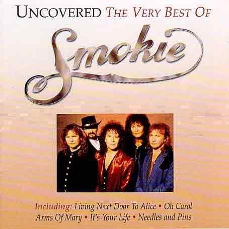 SMOKIE - Smokie The Best Of - Zortam Music