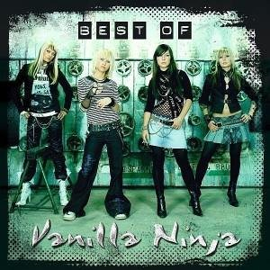 Vanilla Ninja - Blue Tattoo (Single) - Zortam Music