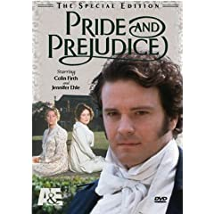 Pride and Prejudice - The Special Edition (A&E, 1996) at Amazon.com