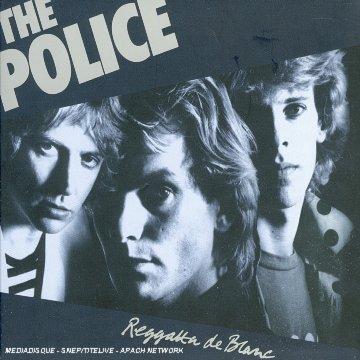 The Police - Reggatta de Blanc - Format SACD hybride - Zortam Music