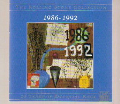 Bonnie Raitt - The Rolling Stone Collection: 1986-1992 - Zortam Music
