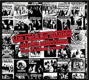 The Rolling Stones - Singles Collection: The London Years (Box Set) - Zortam Music