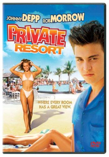 Private Resort / Частный курорт (1985)