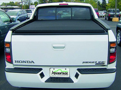 Image Result For Honda Ridgeline Torza Top Tonneau Cover