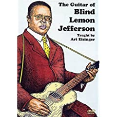 Ari Eisinger - Guitar Of Blind Lemon Jefferson