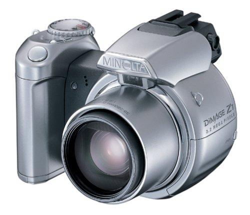New Tech Town: Minolta Cameras