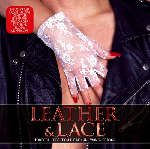 Various - Leather and Lace - Zortam Music