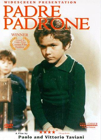 Padre padrone / Отец-хозяин (1977)