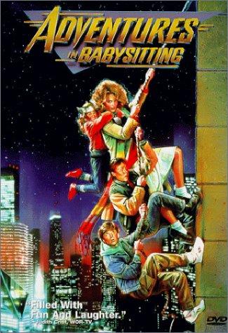 Adventures in Babysitting / Приключения няни (1987)