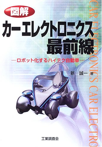 ロボット 自動車