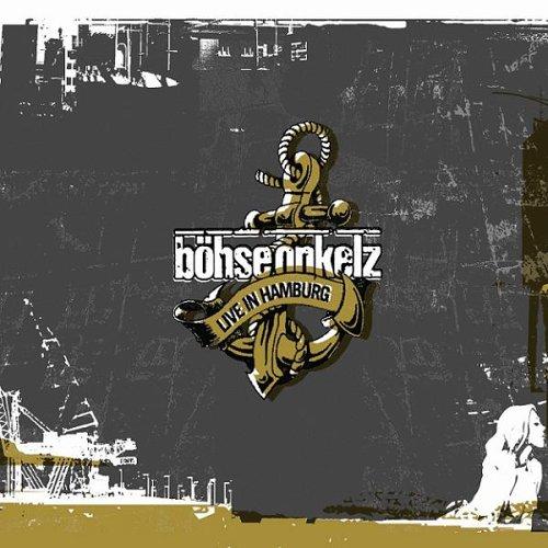 Böhse Onkelz - Live in Hamburg Disc 1 - Zortam Music