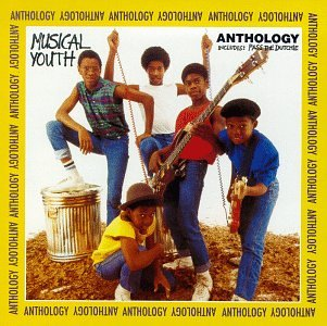 MUSICAL YOUTH - Anthology [Us Import] - Zortam Music