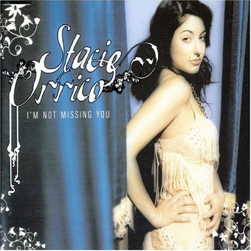 Stacie Orrico - Im Not Missing You - Zortam Music