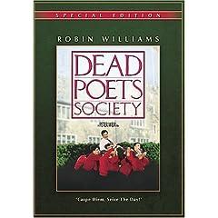 Dead Poets Society | Teen Literacy Tips