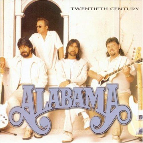 ALABAMA - Twentieth Century [ENHANCED CD] - Zortam Music
