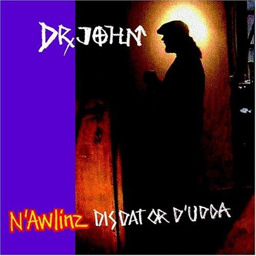 Dr. John - N