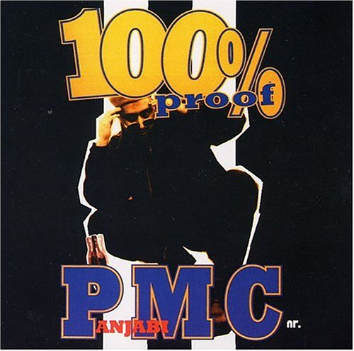 Panjabi Mc - 100% Proof - Zortam Music