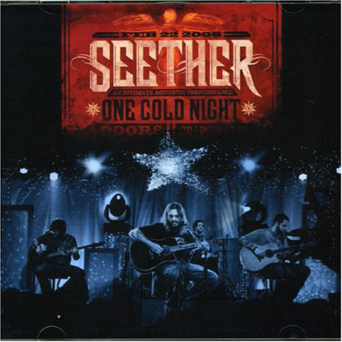 Seether - One Cold Night [Bonus DVD] Disc 1 - Zortam Music