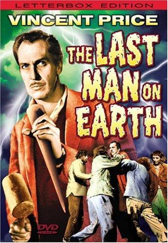 The Last Man on Earth / Последний человек на Земле (1964)