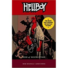 Hellboy: Seed of Destruction v. 1 (Hellboy): Seed of Destruction v. 1 (Hellboy (Dark Horse))