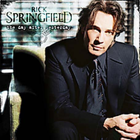 RICK SPRINGFIELD - Day After Yesterday, The - Zortam Music