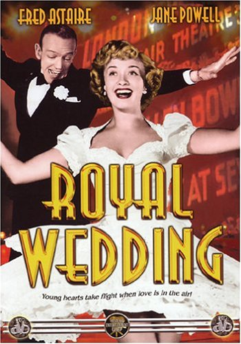 Royal Wedding / ����������� ������� (1951)