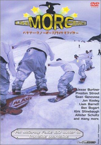 スノーボード ハウツー USA