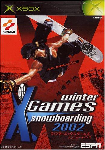 ESPN Snowboarding