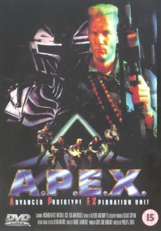 Скачать фильм Апекс /A.P.E.X./