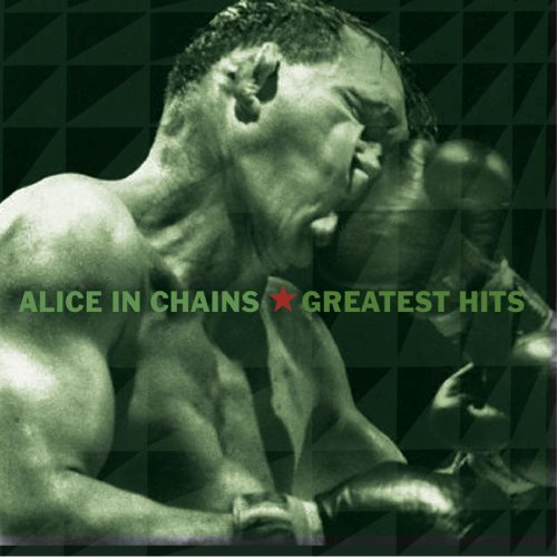 Alice In Chains - Alice In Chains - Greatest Hits - Zortam Music
