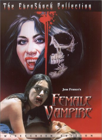Avaleuses, Les / Female Vampire / Вампирша (1973)