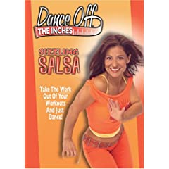 Dance Off Inches:Sizzlin Salsa