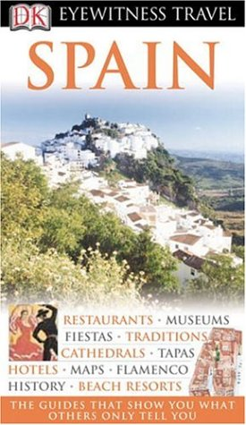 Spain (Eyewitness Travel Guides)