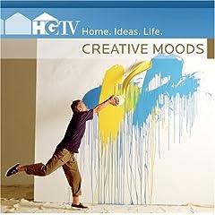 Hgtv: Creative Moods [Enhanced, Import, from US]