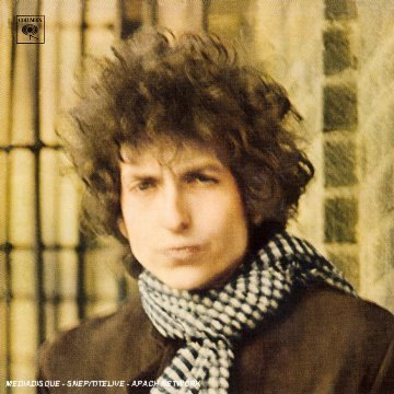 Bob Dylan - Blonde on Blonde  (Disc 1) (SACD Remaster Box Set) - Zortam Music