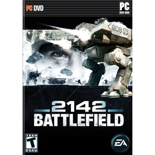 Симуляторы. Battlefield 2142 Northern Strike Patch 1.5 (2009/PC/RUS/Софткл