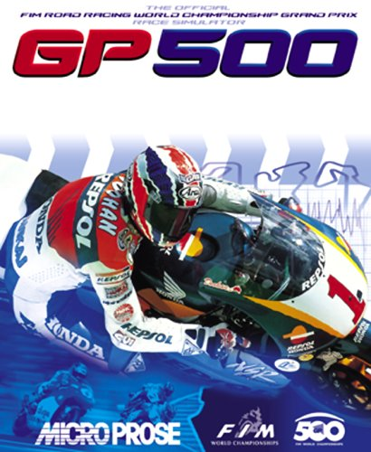 moto gp 500 pc